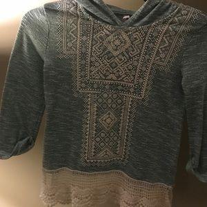 Beautees Girls Shirt